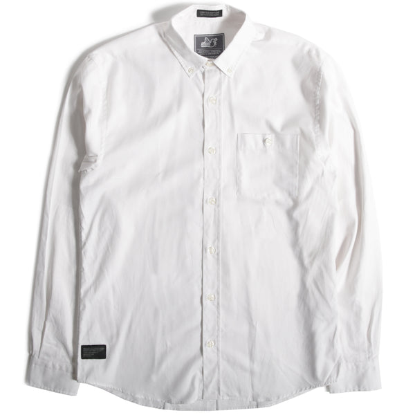 Chambers Shirt Off White