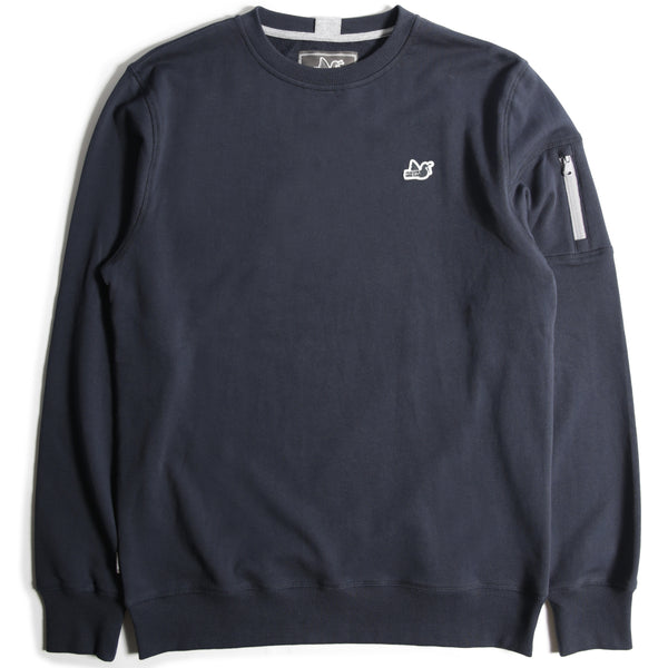 Mail Sweatshirt Navy