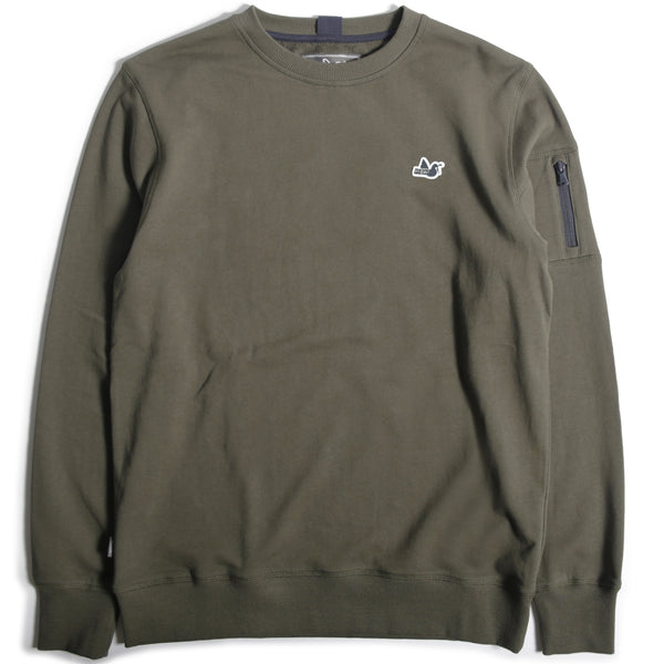 Mail Sweatshirt Forest