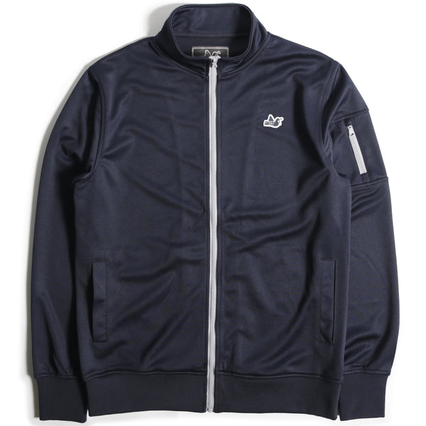 McGregor Track Top Midnight