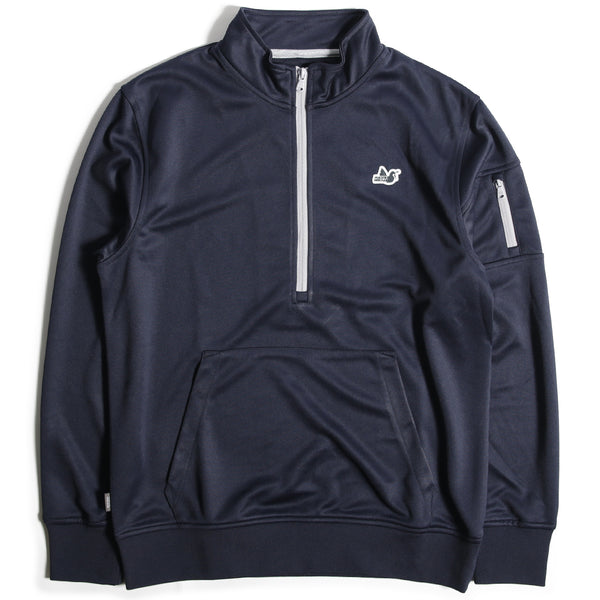 Park Track Top Midnight