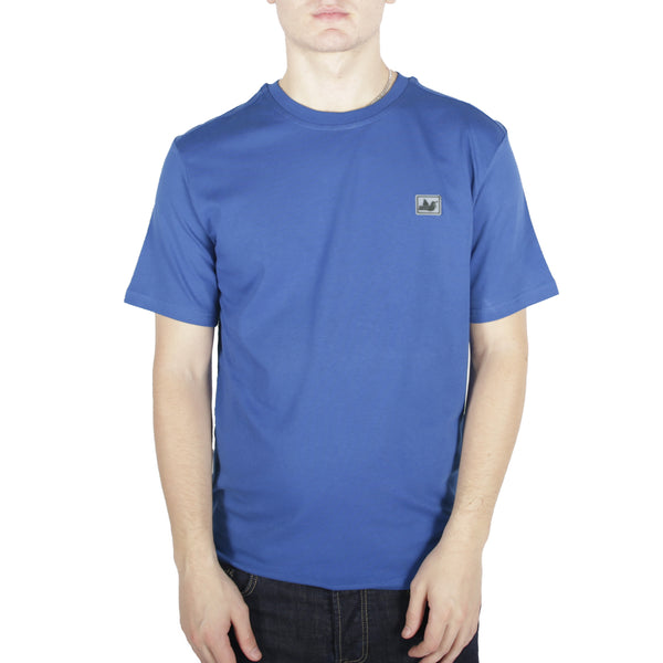 Council T-Shirt Bright Blue