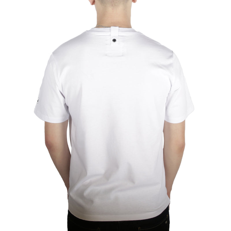 Ejected T-Shirt White