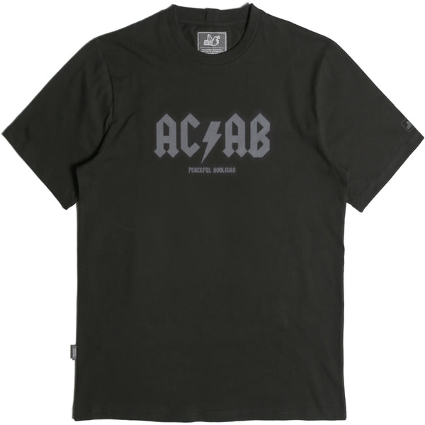 Current T-Shirt Black