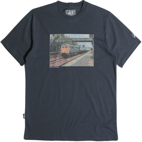 Football Special T-Shirt Navy