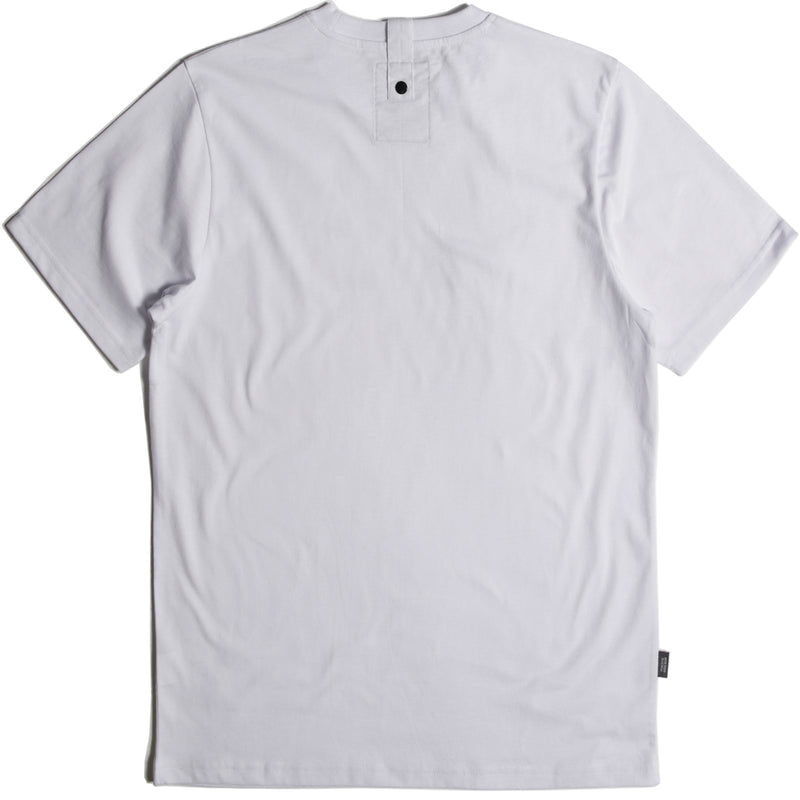 Wire Dove T-Shirt White