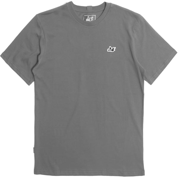 Sterling T-Shirt Silver