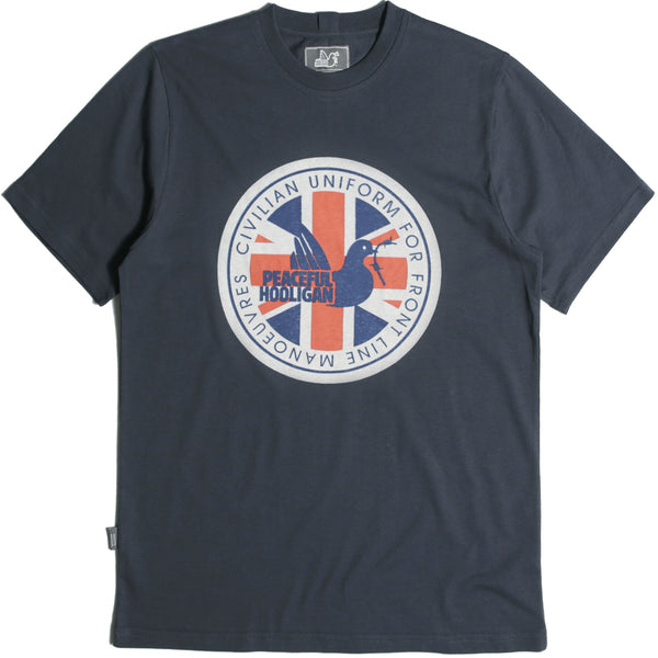 Uniform T-Shirt Navy