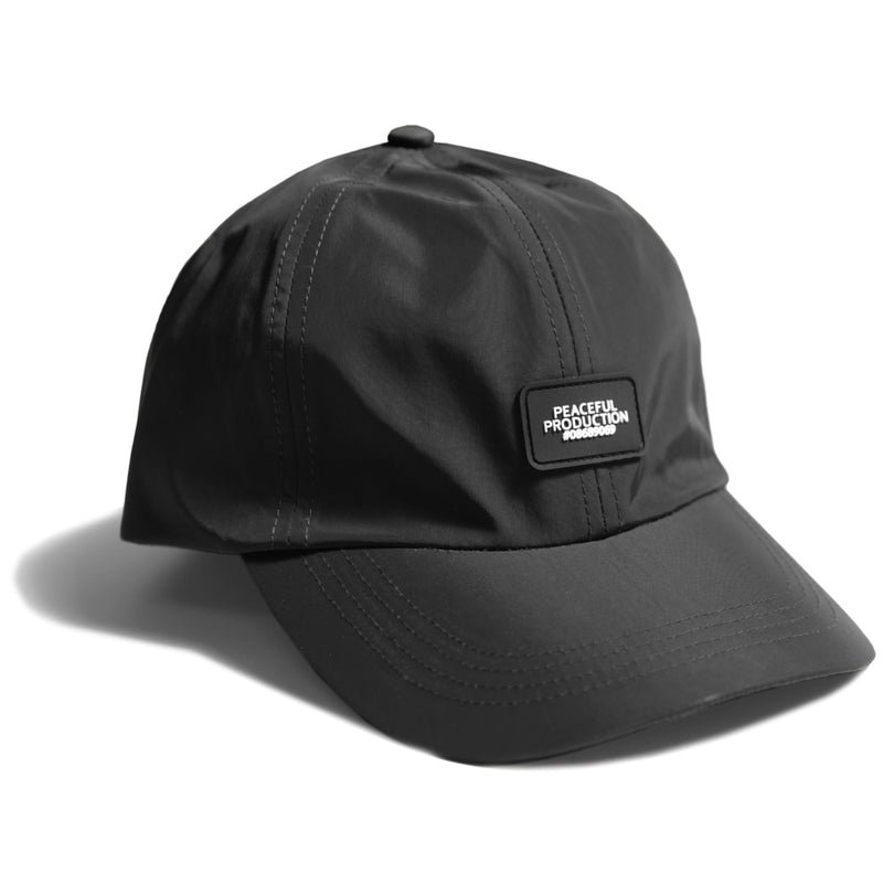 Progression Cap Black