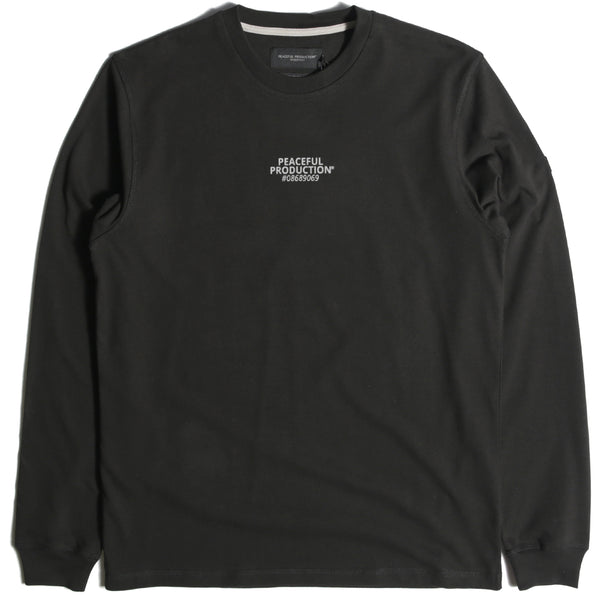 York Sweatshirt Black