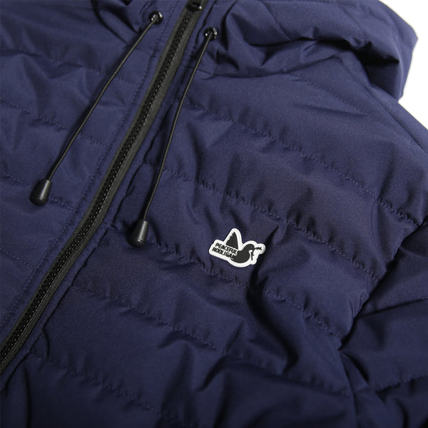 Elcap Jacket Navy