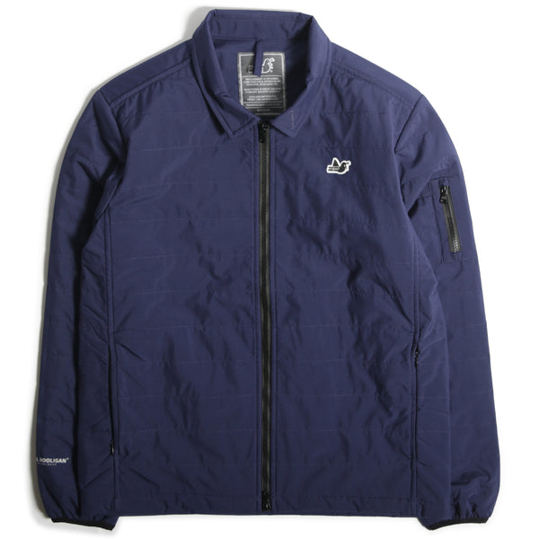 Oregon Jacket Navy
