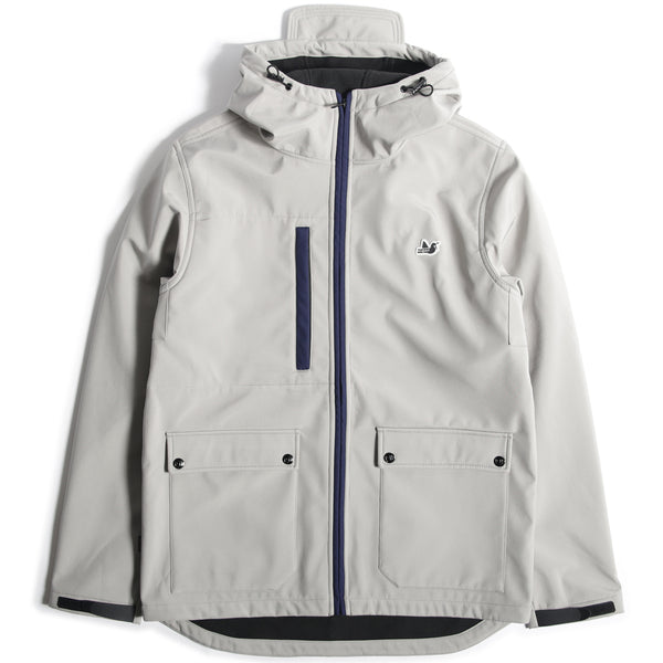 Skyline Jacket Dove