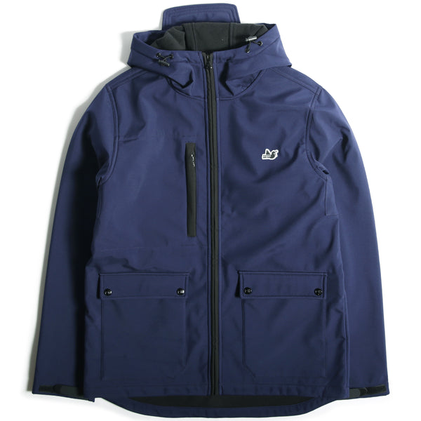 Skyline Jacket Navy