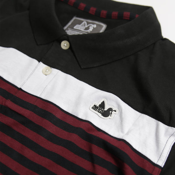 Jockey Polo Black Zinfandel