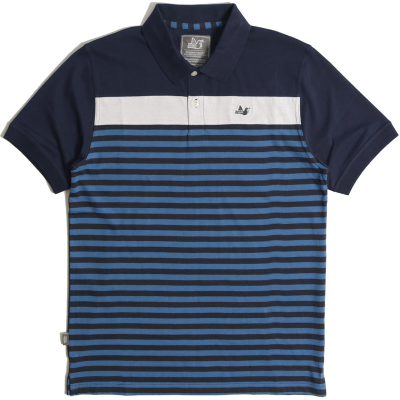 Jockey Polo Navy Vallarta