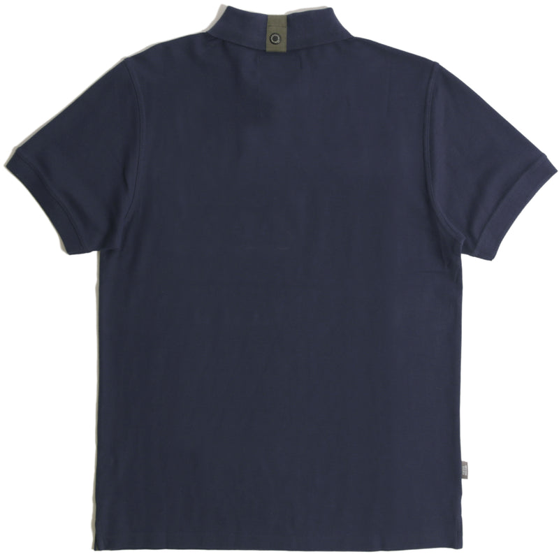 Steward Polo Navy
