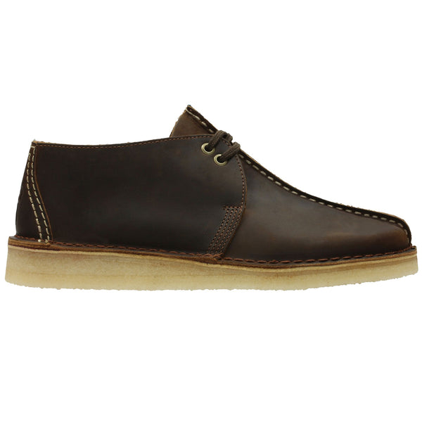 Clarks Originals Desert Trek Beeswax