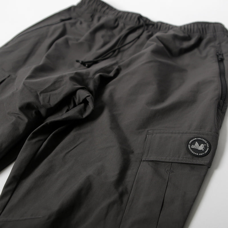 Everall Trousers Irongate