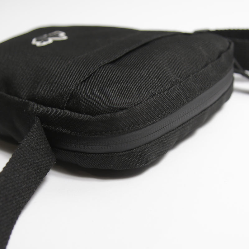 Numbers Pouch Black - Peaceful Hooligan