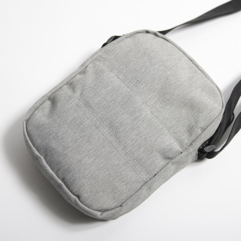 River Pouch Marl Grey - Peaceful Hooligan
