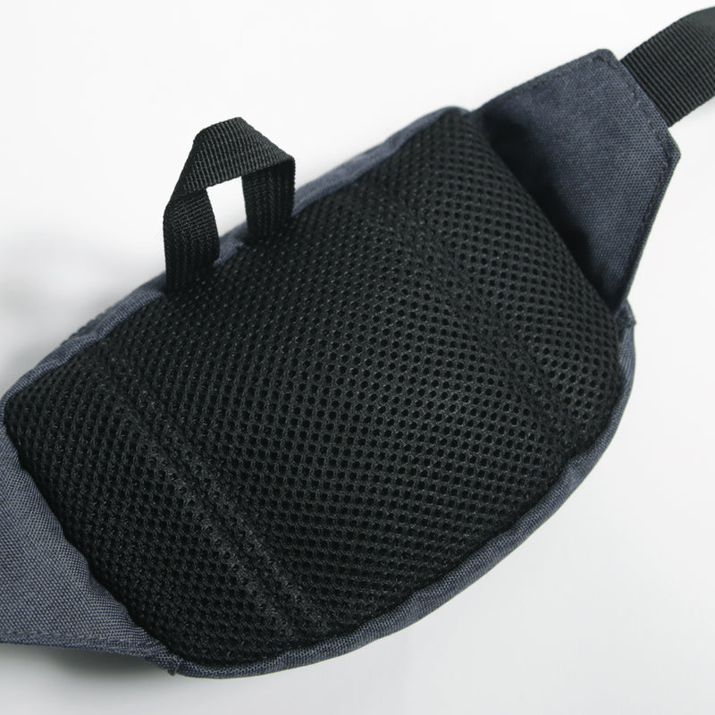 Unit Waist Bag Navy - Peaceful Hooligan
