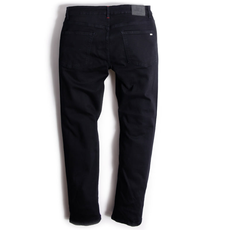 Regular Fit Jeans Blue Blue Wash - Peaceful Hooligan