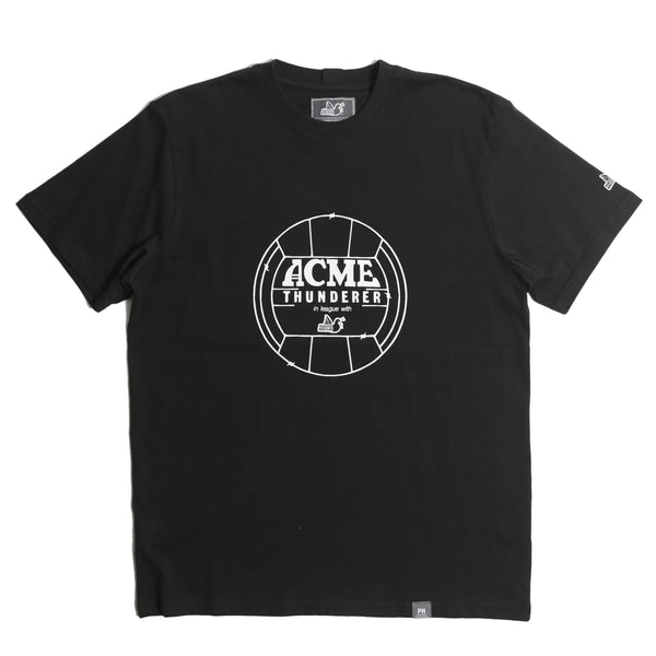 Acme Thunderer T-Shirt Black