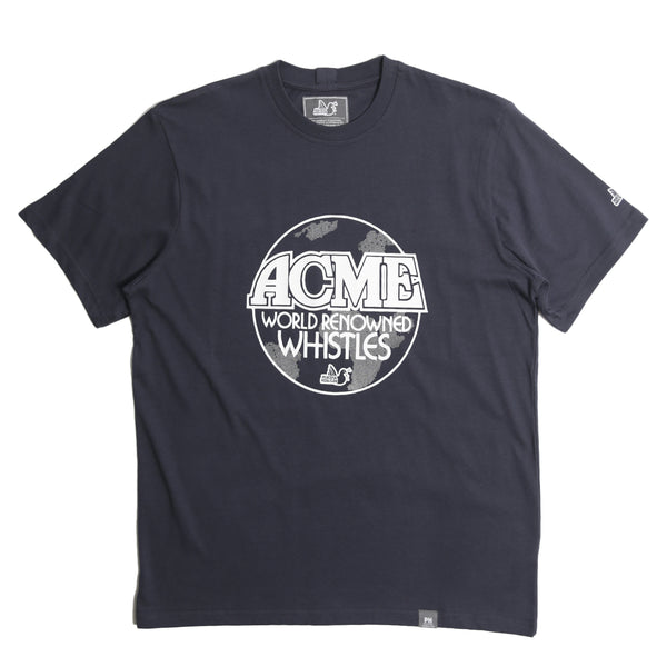 Acme World Renowned T-Shirt Navy