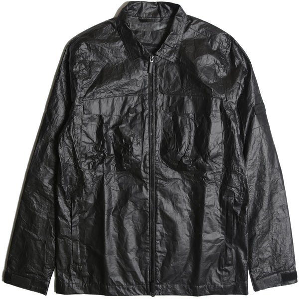 Badland Jacket Black - Peaceful Hooligan