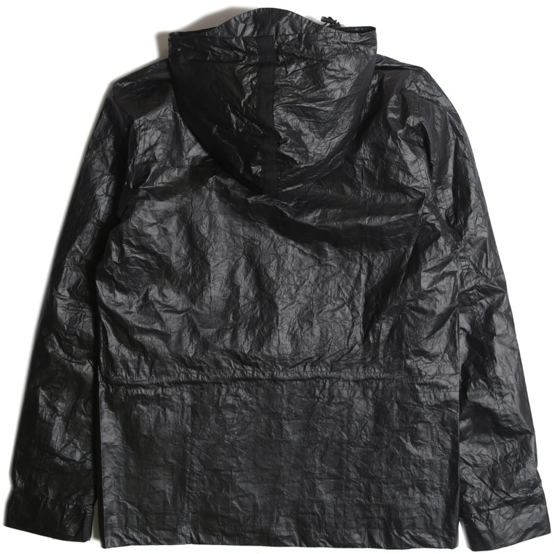 Outlaw Jacket Black - Peaceful Hooligan