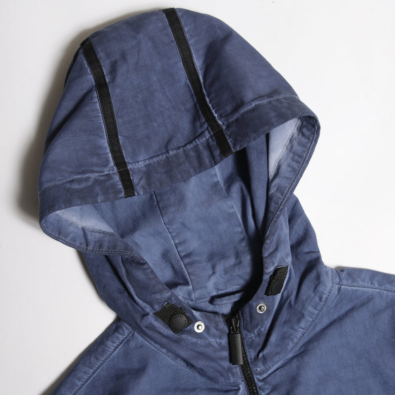 Training Jacket Blue - Peaceful Hooligan