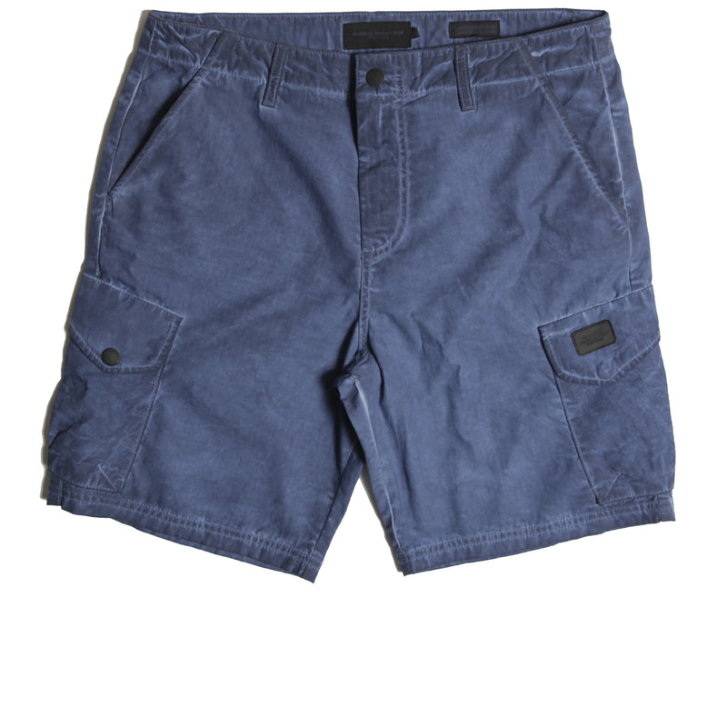 Cargo Shorts Blue - Peaceful Hooligan