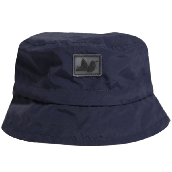 Brook Bucket Hat Navy - Peaceful Hooligan