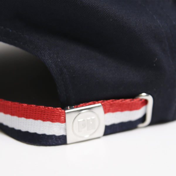 Element Cap Navy - Peaceful Hooligan