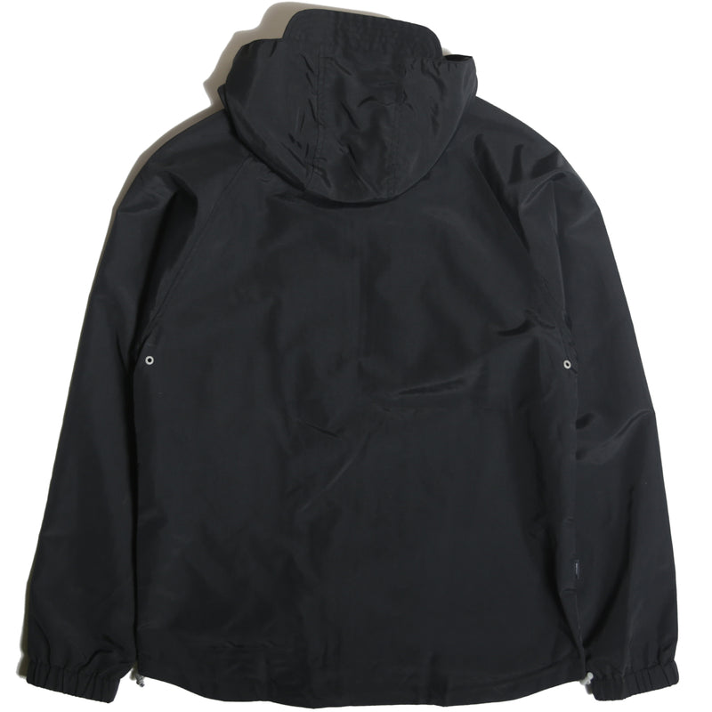 Anvil Jacket Black - Peaceful Hooligan