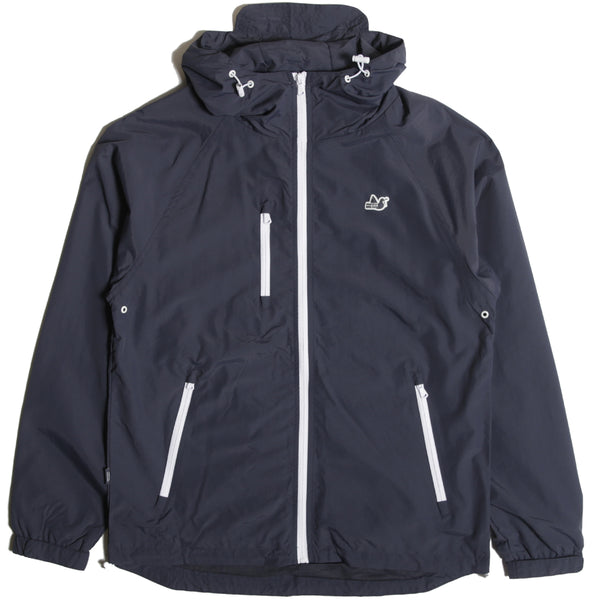 Anvil Jacket Navy - Peaceful Hooligan