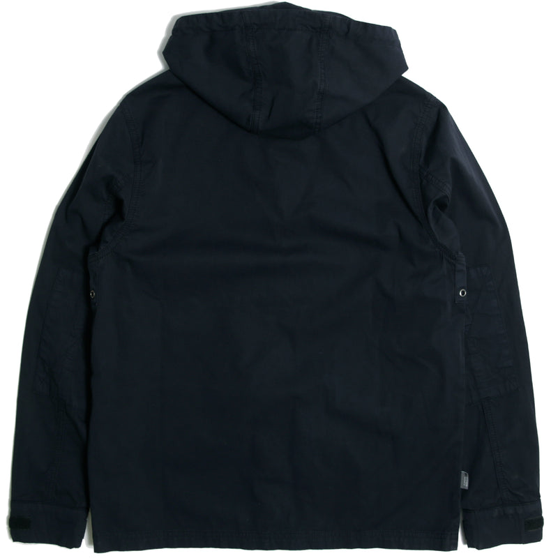 Lawson Jacket Navy - Peaceful Hooligan