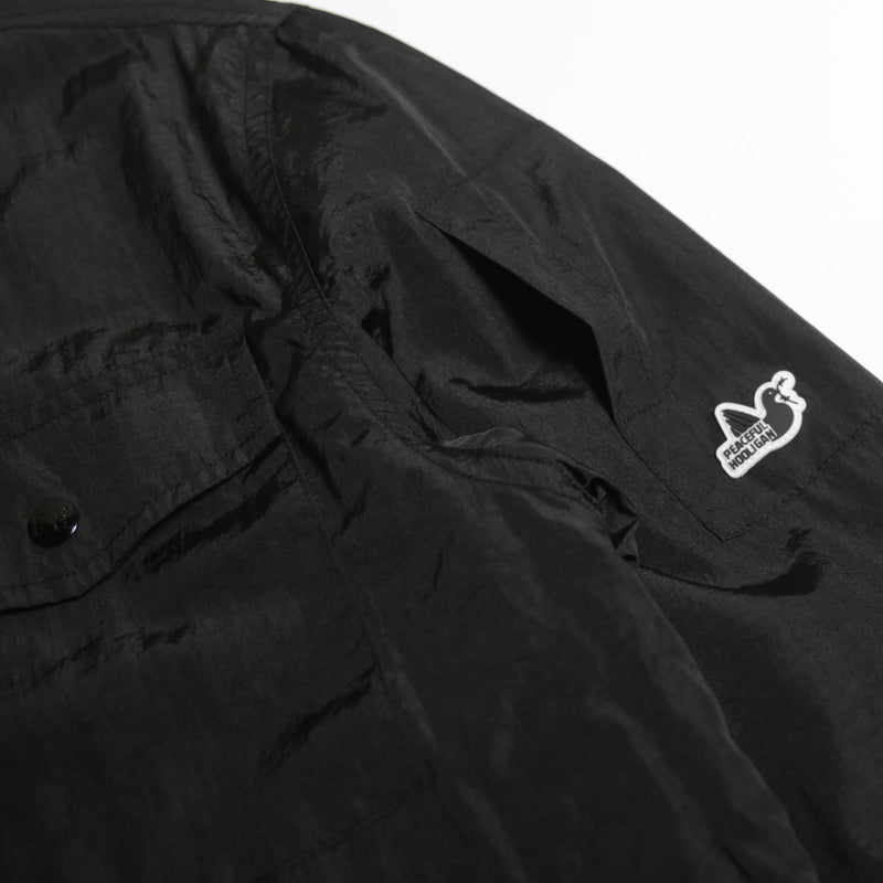Maxim Jacket Black - Peaceful Hooligan