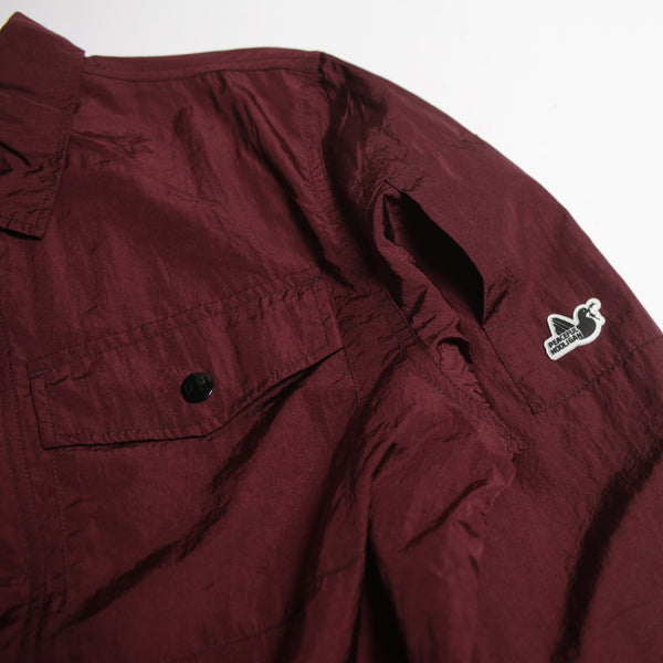 Maxim Jacket Zinfandel - Peaceful Hooligan