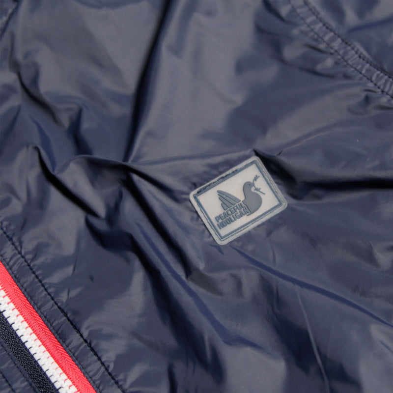 Maxwell Jacket Navy - Peaceful Hooligan