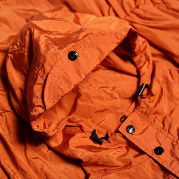 Nathan Jacket Orange - Peaceful Hooligan