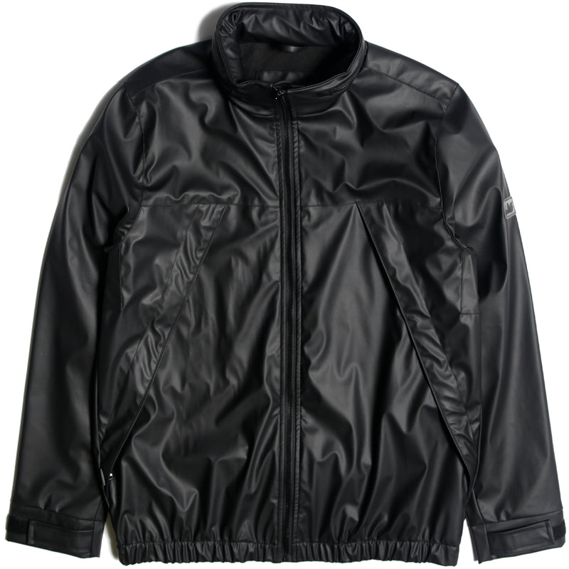 Palmer Jacket Black - Peaceful Hooligan