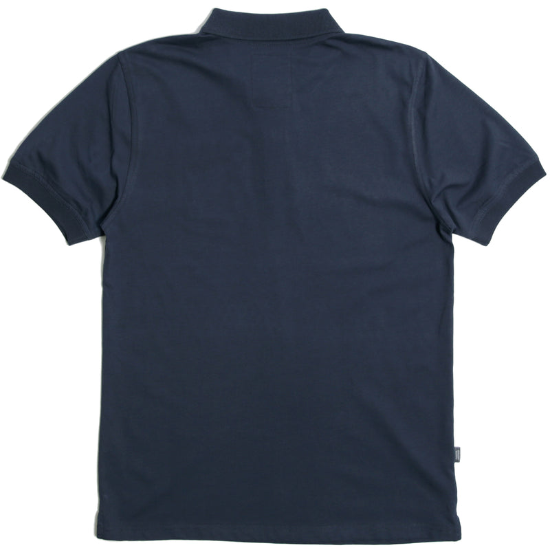Ernest Polo Navy - Peaceful Hooligan