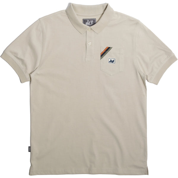 Ernest Polo Oyster - Peaceful Hooligan