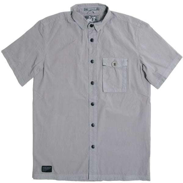 Orson Shirt Filigree - Peaceful Hooligan