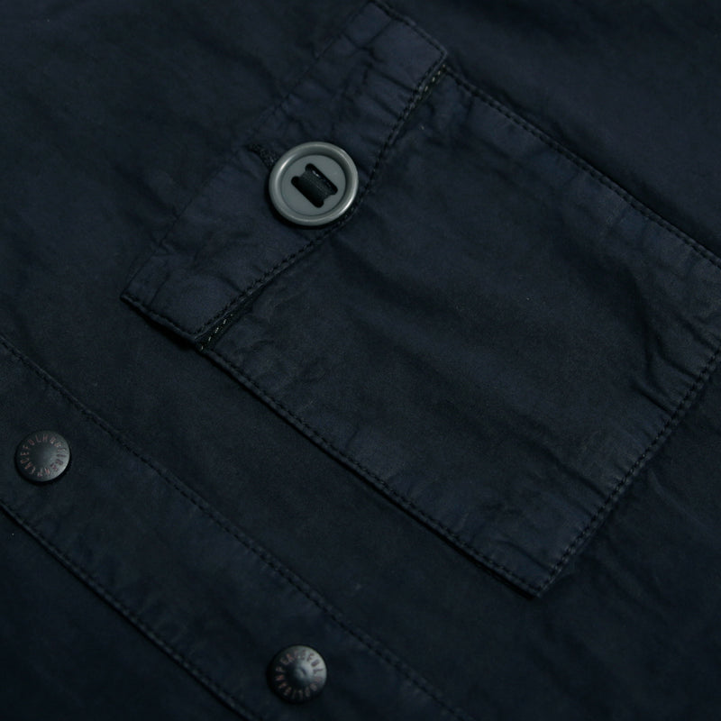 Orson Shirt Navy - Peaceful Hooligan