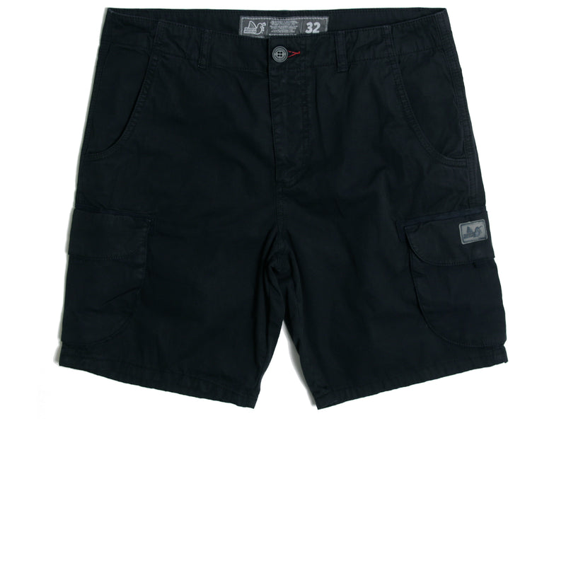 Bunker Shorts Navy - Peaceful Hooligan