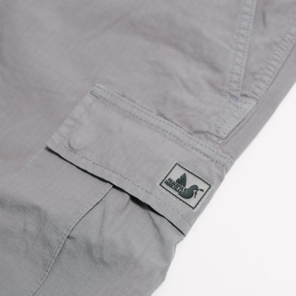 Container Ripstop Shorts Filigree - Peaceful Hooligan