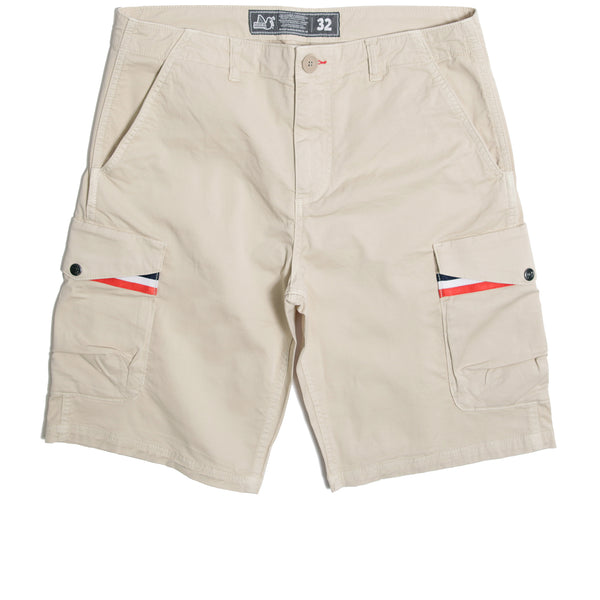 Stanford Shorts Oyster - Peaceful Hooligan